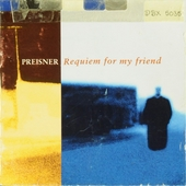 Requiem for my friend