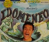 Frank Groothof in Mozart's Idomeneo