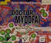 The doctor of Myddfai