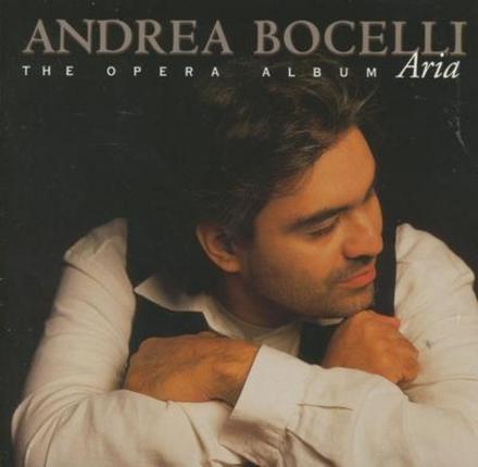 Aria : the opera album