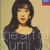 The art of Sumi Jo