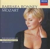Barbara Bonney sings Mozart