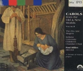 Carols from the Old & New Worlds. vol.2