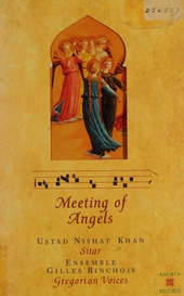 Meeting of angels