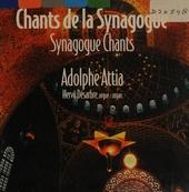 Chants de la synagogue