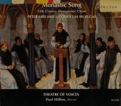Monastic song : 12th century monophonic chant