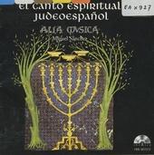 El canto espiritual judeoespañol