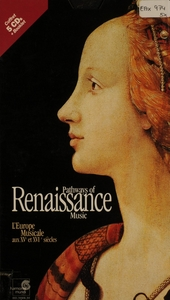 Pathways of renaissance music