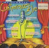De leukste conferences & liedjes