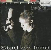 Stad en land : live 1992-1998
