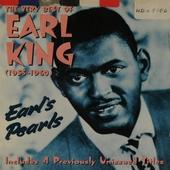Earl's pearls : the very best of Earl King (1955-1960)