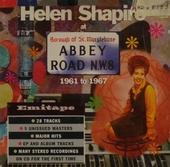 Helen Shapiro at Abbey Road 1961-1967