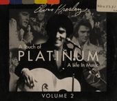 A touch of platinum : a life in music. Vol. 2