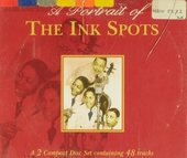 A portrait of The Ink Spots