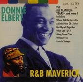 R&B maverick