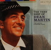 The very best of Dean Martin : the Capitol & Reprise years