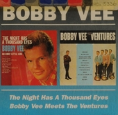 The night has a thousand eyes ; Bobby Vee meets The Ventures