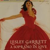 A soprano in love