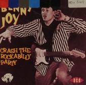 Crash the rockabilly party
