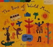 Putumayo presents the best of world music : African
