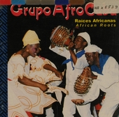 Raíces Africanas