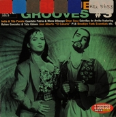 Afro-Cuban grooves. vol.3