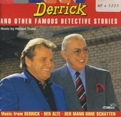 Derrick and other famous detective stories
