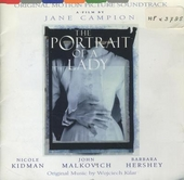 The portrait of a lady : original motion picture soundtrack