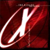 The X-files : the album
