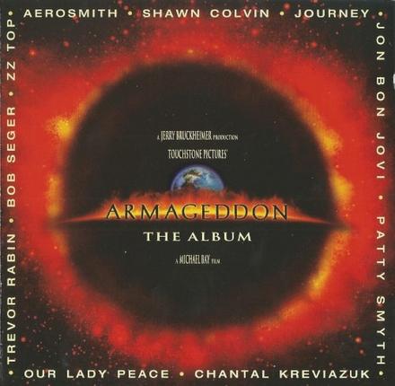 Armageddon : the album