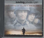 Saving private Ryan : music from the original motion picture soundtrack