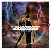 The avengers : the album