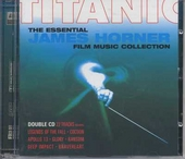 Titanic : the essential James Horner
