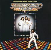 Saturday night fever : the original movie soundtrack