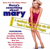 There's something about Mary : music from the motion picture