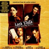 Lock stock & two smoking barrels