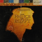 The prince of Egypt : music from the original motion picture soundtrack