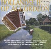 Hollandse hits op accordeon. vol.2