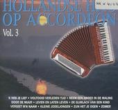 Hollandse hits op accordeon. vol.3