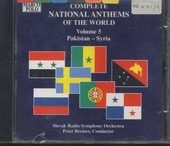 The complete national anthems of the world : [1998 edition]. Volume 5, Pakistan - Syria