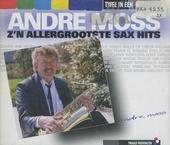 Z'n allergrootste sax hits