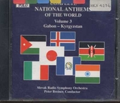 The complete national anthems of the world : [1998 edition]. Volume 3, Gabon - Kyrgyztan