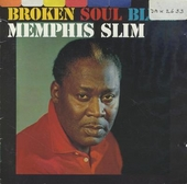 Broken soul blues