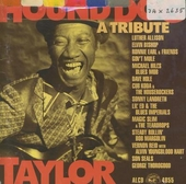 Hound Dog Taylor : a tribute