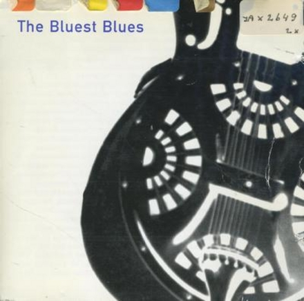 The bluest blues