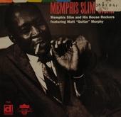 Memphis Slim U.S.A.