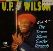 The Texas blues guitar tornado