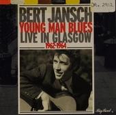 Young man blues : Glasgow 1962-1964