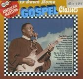 15 down home gospel classics. vol.11