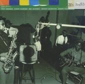 The Blue Note swingtets